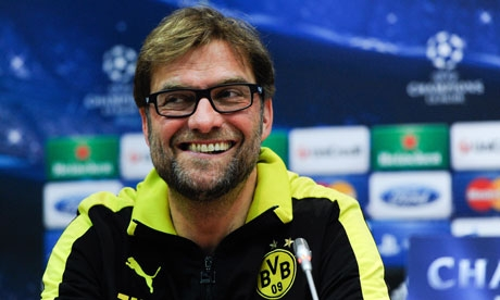 "Klopp: ""I wouldn't be interested in having Xavi, Messi & Ronaldo in my team"""
